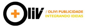 Logotipo Olivi Publicidade